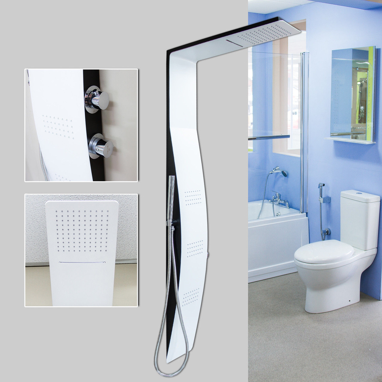 Bathroom, bath store, showroom, Luton, U