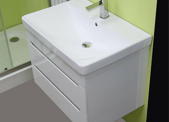 Vanity Unit Cabinet Basin Sink TapWaste