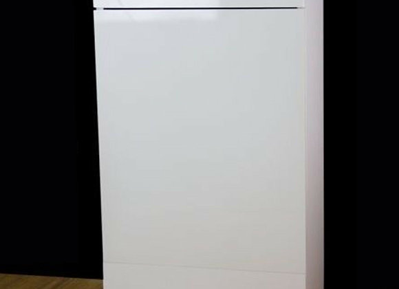 Toilet WC Bathroom Vanity Unit Cabinet Furniture Suite Back to Wall