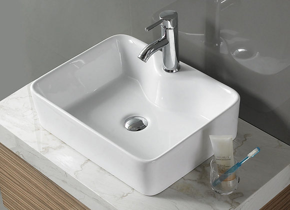 Wash Basin Sink Countertop Tap Waste