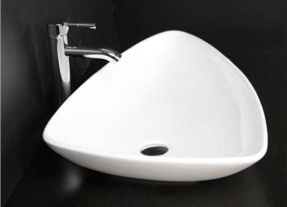 Basin Sink Bowl Ceramic Counter top