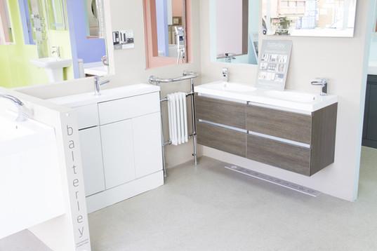 Bathroom Store, Showroom, Luton, UK