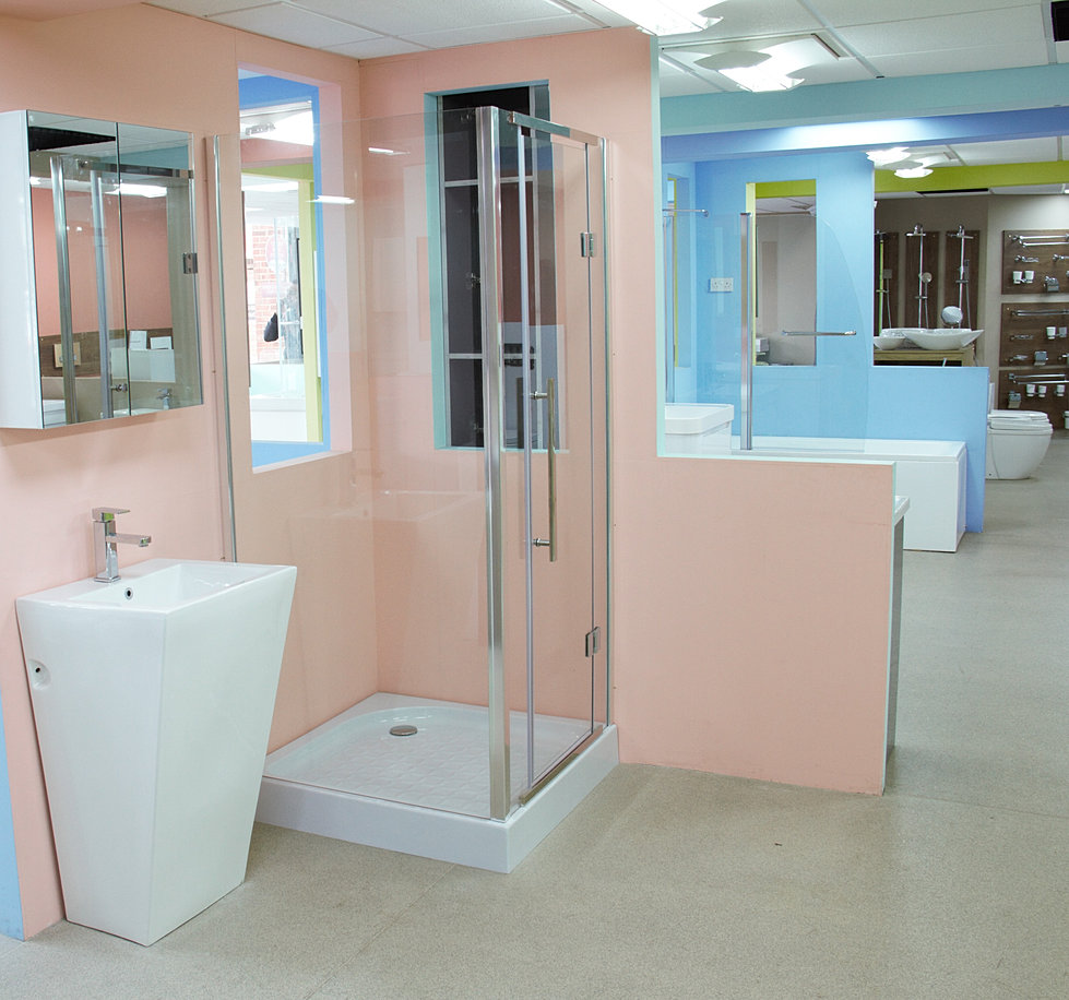 Luton Bathroom Showrooms - Bathroom bath store showroom luton uk