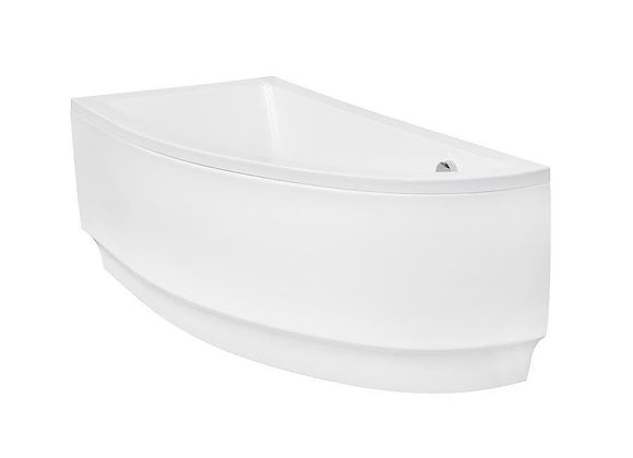 Bath tub Offset Corner 1400 x 1400 MM IN STOCK Ask in Store / COLLECTION only!