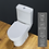 Thumbnail: Toilet WC Bathroom Close Coupled Cloakroom