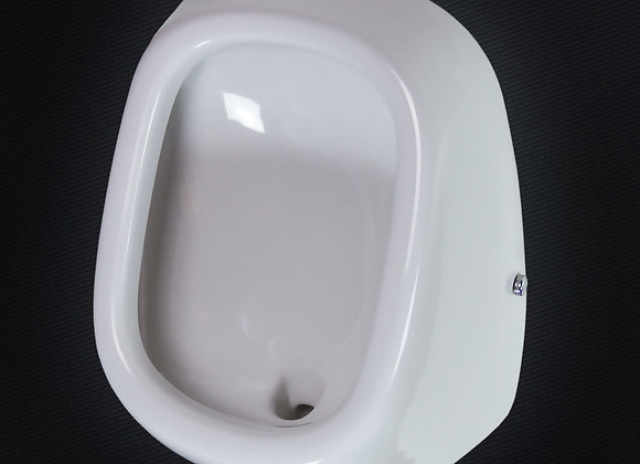 Toilet WC Urinal Bathroom Wall Hung Mounted