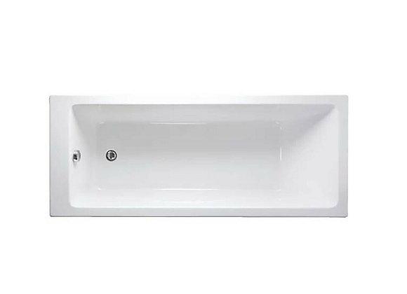 Bath tub Single Ended Acrylic 1600 x 700 MM