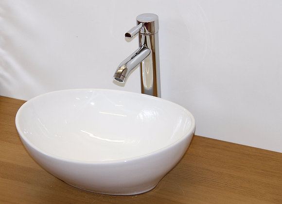 Wash Basin Sink Art Bowl