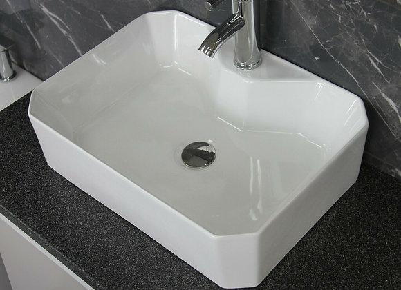 Basin Sink Bathroom Countertop Cloakroom Bowl large
