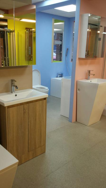 Bathroom, bath store, showroom, Luton, uk