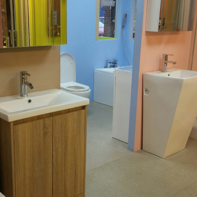 Bathroom, bath store, showroom, Luton, uk