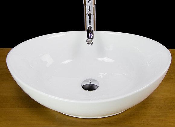 Bathroom Basin Sink Countertop Cloakroom