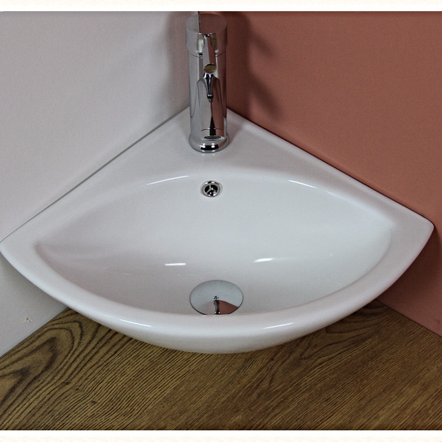 corner basins www.bathroomstore.london