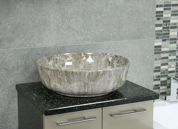 Bathroom Basin Sink Vanity Counter Top Ceramic