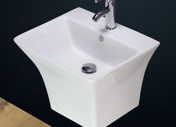 Wash Basin Sink Bowl Tap Waste