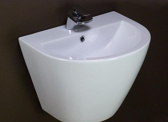 Wash Basin Sink Pedestal Style