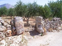 Gate Itylo