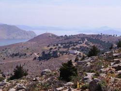 Route to Ag Emilianos