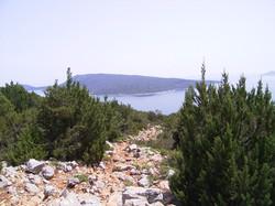 Path to Steni Vala