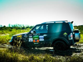 Dupla da Trancos fica em quarto lugar na Graduados na etapa de Penha do Mitsubishi Motorsports