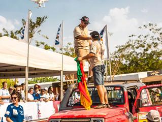 Trancos & Barrancos e Reiko/Trilha SC unem gaúchos e catarinenses no desafio do Rally do Sertões