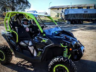Copa Trancos & Barrancos realiza primeira prova de rally regularidade para UTV's e Quadriciclos