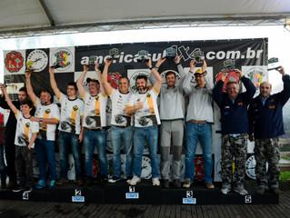 Trancos & Barrancos vence etapa de Guaíba do Campeonato Gaúcho nas duas principais categorias