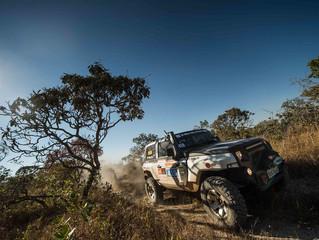 Trancos & Barrancos | Reiko/Trilha SC domina primeiro dia do Regularidade no Rally dos Sertões