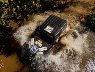 Na reta final do Rally dos Sertões a Trancos & Barrancos | Reiko/Trilha briga por título no Regu
