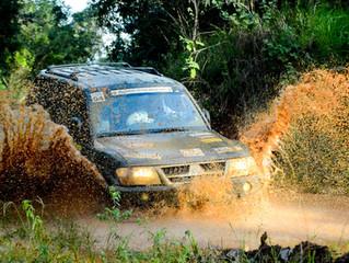 Homenagens a Rogério Koch e Trancos & Barrancos na liderança do Campeonato Gaúcho de Rally Regul