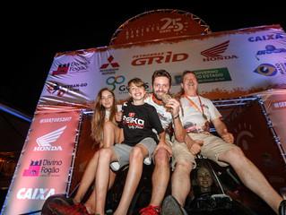 Trancos & Barrancos | Reiko/Trilha SC é vice-campeã do Rally do Sertões
