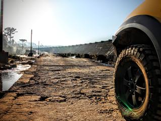 IV Copa Trancos & Barrancos leva amantes do off-road para acelerar no feriadão em Canela