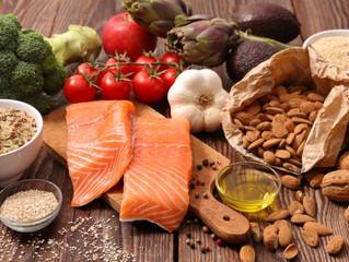 Sugestão de almoço para emagrecer e ganhar massa magra