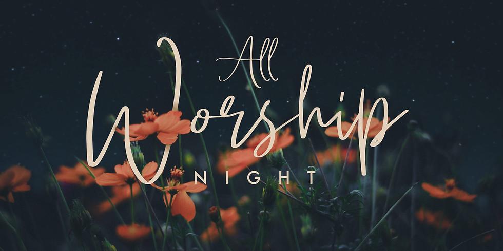 PCC Spring Praise Night