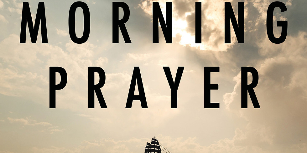 Christmas Morning Prayer