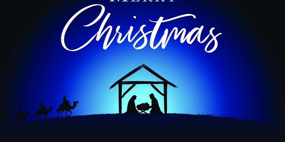 PCC KM Joint Christmas Sunday Service