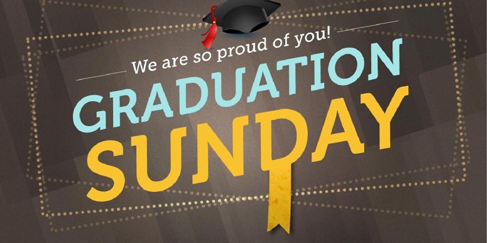 Graduation Service (PCC College)