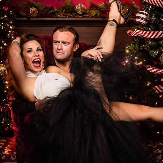 Christmas Presence Promo