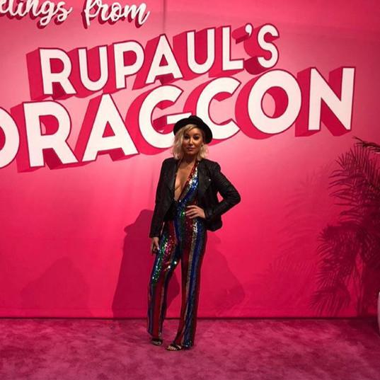 Rupaul's Drag Con Event