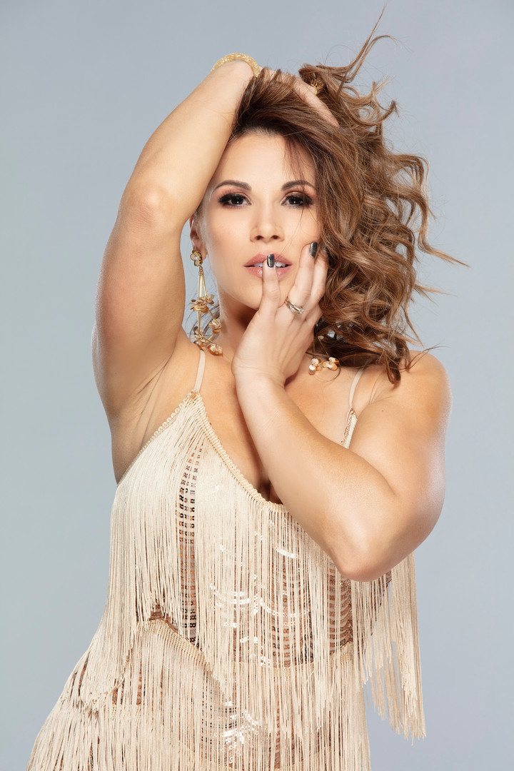 Mickie James for WWE Maint Event