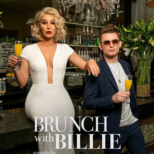 Brunch With Billie Ad