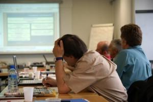 Un groupe de travail ministériel se penche sur le burn-out