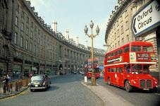 RALLYE PEDESTRE SO BRITISH! (LONDRES)