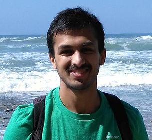 Amol V. Patwardhan