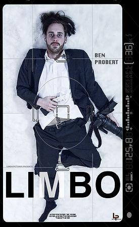 Ben Probert - Limbo (2015) Poster