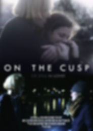 Ben Probert - On the Cusp (2014) Poster
