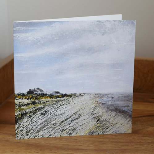 Greeting card - Mawbray Banks