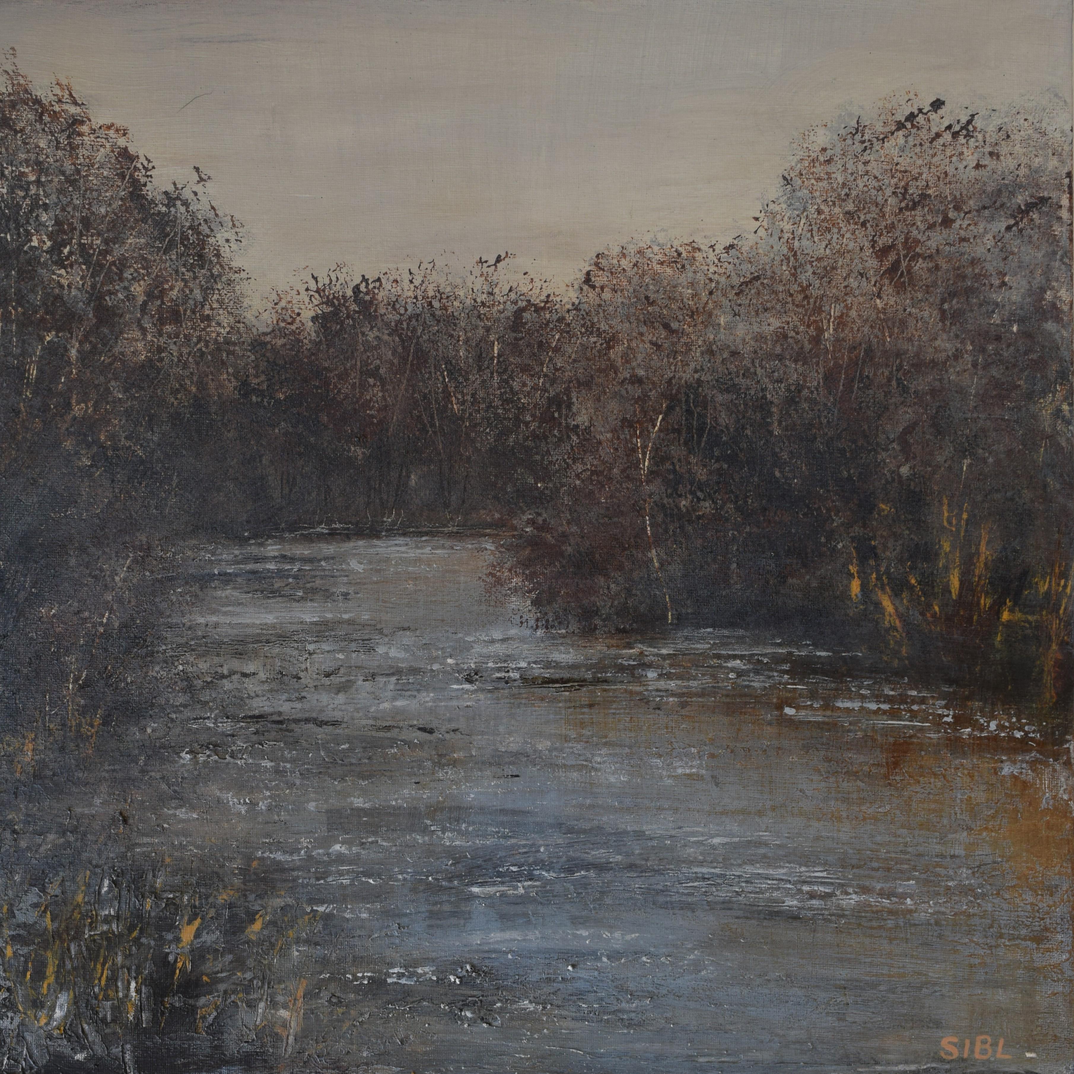 Wharfe Dawn