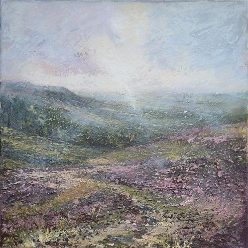 September stroll - Ilkley Moor