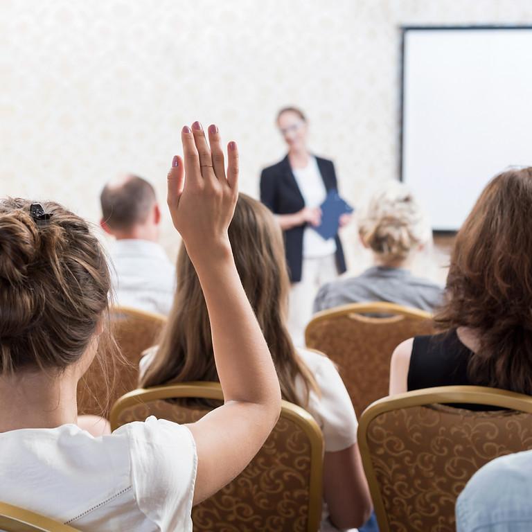 Free Legal Education Seminars